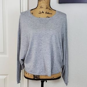 Joie wool and cashmere blend sweater sz S